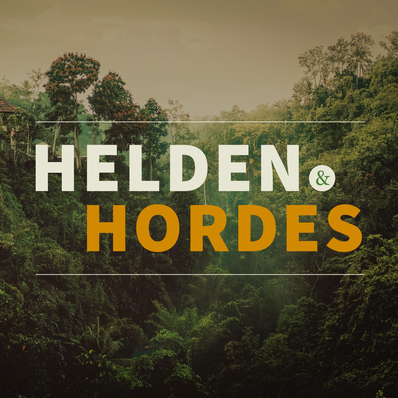 Helden en Hordes