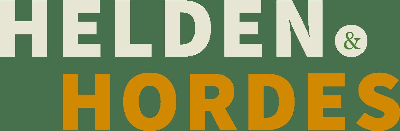 Logo Helden & Hordes